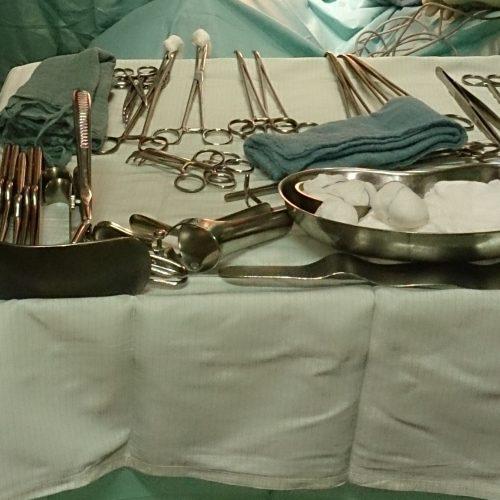 3. Urologische Hilfsaktion – Diakonissenkrankenhaus Mannheim