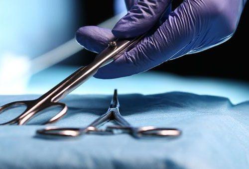 Viszeralchirurgische Aktion vom 29.03. bis zum 03.04.2018