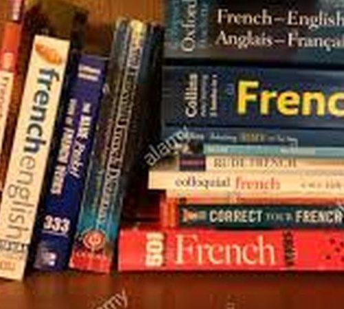 Bücherspende für unsere Schule